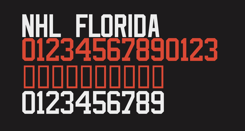 NHL Florida