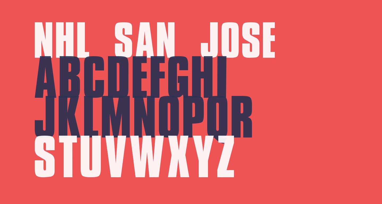 NHL San Jose