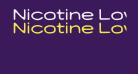 Nicotine Love