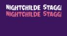 Nightchilde Staggered Regular