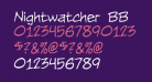 Nightwatcher BB