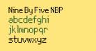 Nine By Five NBP