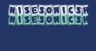 NiseSonicShuffle