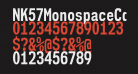 NK57MonospaceCdRg-Bold