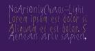 NoArtOnlyChaos-Light