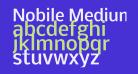Nobile Medium