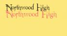 Northwood High