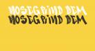 Nosegrind Demo