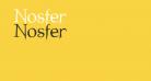 Nosfer