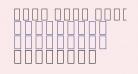 Noto Sans Khmer SemiCondensed Thin