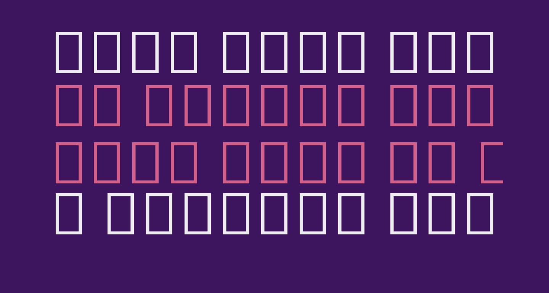 Noto Sans Myanmar UI Condensed SemiBold