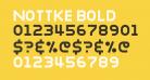 Nottke Bold