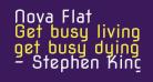 Nova Flat