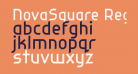 NovaSquare Regular
