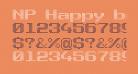 NP Happy birthday