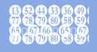 Numberpile-Regular