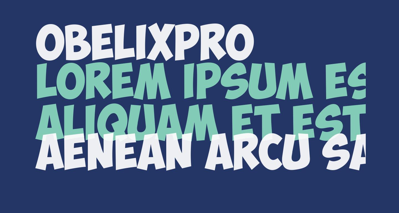 ObelixPro