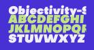 Objectivity-SuperSlanted