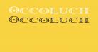 Occoluchi Minicaps