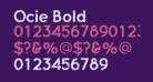 Ocie Bold