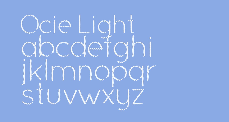 Ocie Light