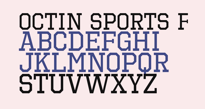Octin Sports Free
