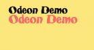 Odeon Demo