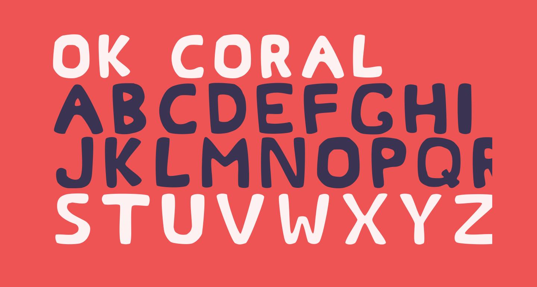Ok Coral