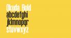 Okuda Bold
