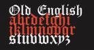 Old English Five