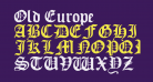 Old Europe