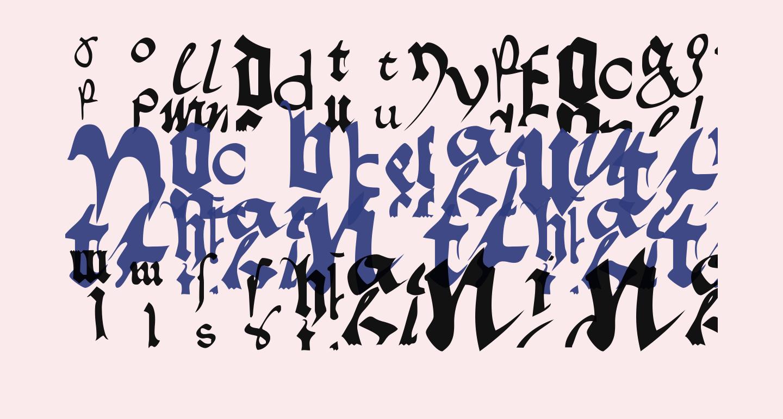 OldTypographicSymphony-Regular