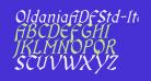 OldaniaADFStd-Italic
