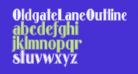 OldgateLaneOutline
