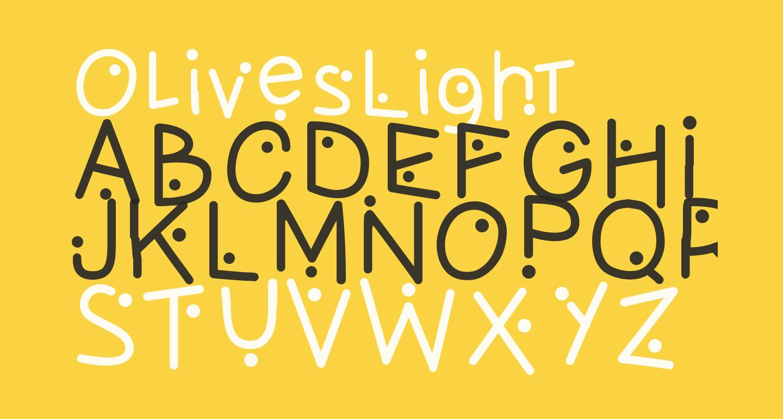 OlivesLight