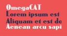 OmegaCAT