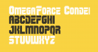 OmegaForce Condensed