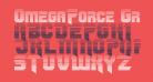 OmegaForce Gradient Regular