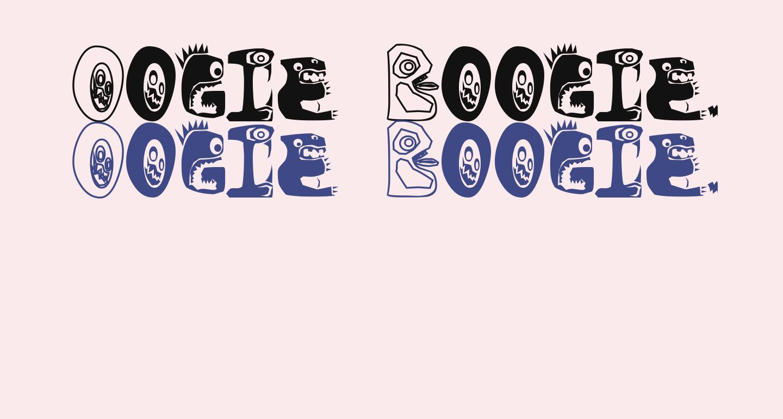 Oogie Boogies