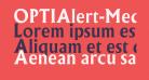 OPTIAlert-Medium