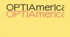 OPTIAmericanGothic-Light