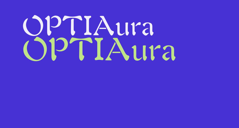 OPTIAura