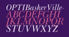 OPTIBaskerVille-Italic