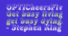 OPTICheersFive