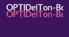 OPTIDelTon-Book