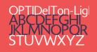 OPTIDelTon-Light