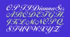 OPTIDiannaScript-BoldAgen