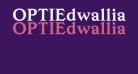 OPTIEdwallian-Bold
