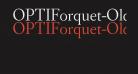 OPTIForquet-Oldstyle