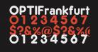 OPTIFrankfurter-Medium